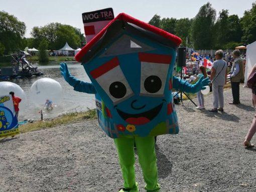 Wasserfest Thekla