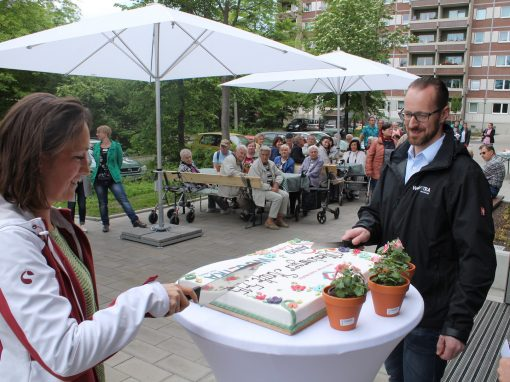 Frühlingsfest | Offenburger Straße