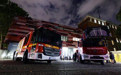 Hausbrände vermeiden: die Leipziger Feuerwehr gibt Tipps